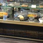 Foto de The Market Kitchen Cafe