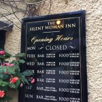 The silent Woman Inn
