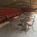 Photo de Seven Wonders Bedouin Camp