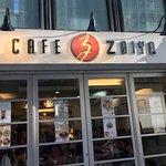 Foto de Cafe Zaiya