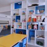 Miniclub, inaugurado en el 2.017, para niños entre 4 y 12 años
