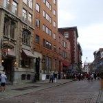 Photo de Old Montreal