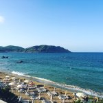 Foto de Invisa Hotel Club Cala Blanca