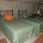 Foto de Kati Kati Tented Camp
