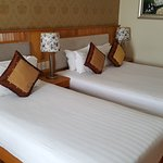 Photo de Silverland Central Hotel and Spa