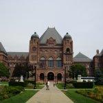Foto di University of Toronto