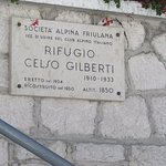 Photo of Rifugio Celso Gilberti