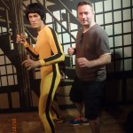 Bruce Lee and the next best thing