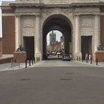 Entrance to the Menim Gate
