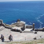 Photo de Minack Theatre