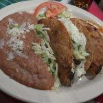 Longy tacos!