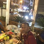 Hamra Street Foto