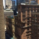 Park Central Hotel New York-bild