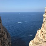 Photo of Capo Caccia Vertical Cliffs