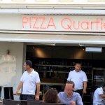 Pizza Quartier - 20.07.2017