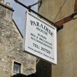 Paradise House B&B صورة فوتوغرافية