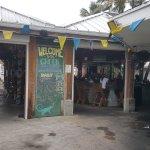 Green Parrot Bar & Grill
