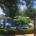Best Western Phuket Ocean Resort Foto