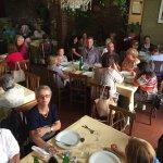 Verso Assisi...tappa a Spoleto!!! Bontà culinarie e incontri SPECIALI: Katiuscia Patrizi una don