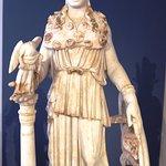 Atena (mármore)