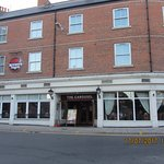 THE CAROUSEL PUB (BREWERS FAYRE)