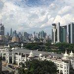 Foto de The Majestic Hotel Kuala Lumpur