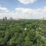 Fantastic view of Central Park
