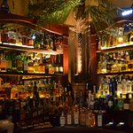 one of Cape Town's best stocked Bar
