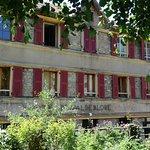 Photo of Hotel Valdeblore