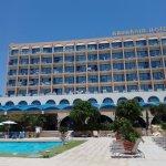 Photo of Navarria Hotel