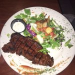 Foto de Morungo's Steak House and Cantina