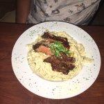 Foto de Morungo's Steak House and Cantina