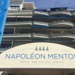 Hotel Napoleon Foto