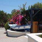 Photo de Mitsis Rodos Maris Resort & Spa