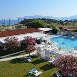 Photo de Klelia Beach Hotel