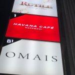 Bild från Havana Cafe