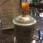 Foto de Gecko Cabane Restaurant