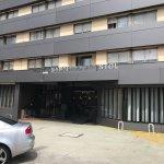Foto de Hotel Santiago Apóstol