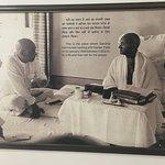 Photo of Gandhi Smriti