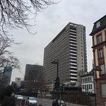Foto de InterContinental Frankfurt
