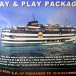 Ad for Stay & Play Packages