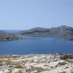 Kornati National Park Foto
