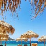 Photo of Mylopotas Beach
