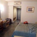 Mikri Poli Rhodos Resort Foto