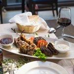 Greek Mix Grill