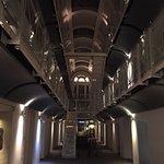 The Prison Corridor!