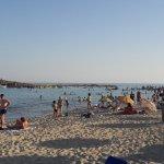 Photo de Nissi Beach