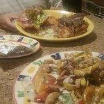 Mi Pueblo - Delicious Dinner