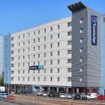 Travelodge Wembley
