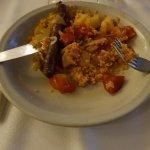 Petit couscous très très bon